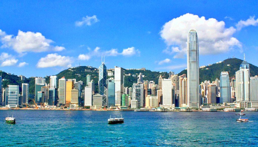 hong kong honeymoon package